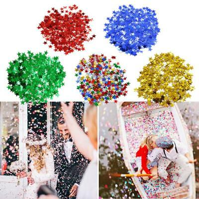 Party Foil Table Confetti - Scatter / Sprinkle / Decoration - Wedding Engagemen