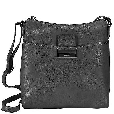 932b732b1a7f4 Gerry Weber Be Different Umhängetasche Schultertasche 25 cm (dark grey)