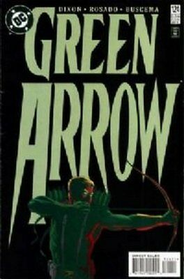 Green Arrow (Vol 1) # 124 (FN+) (Fne Plus+) DC Comics ORIG US