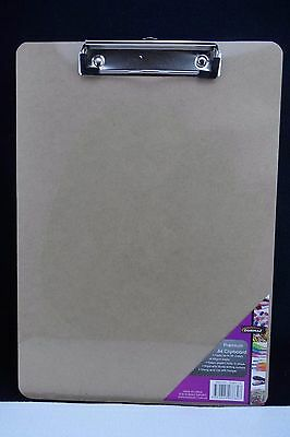Bulk Sale Box 24 Premium A4 Clipboard - Free Shipping - Quality Made
