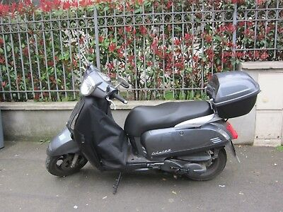 Scooter Kymco Like 125 cm3