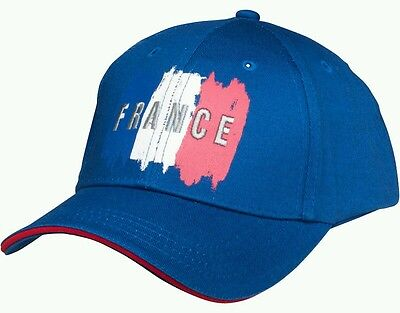 Rugby World Cup 2015 - France Cap - Official Product