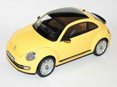 VW Volkswagen Beetle Coupe Platinum Grau Ab 2012 1//18 Kyosho Modell Auto mit ode