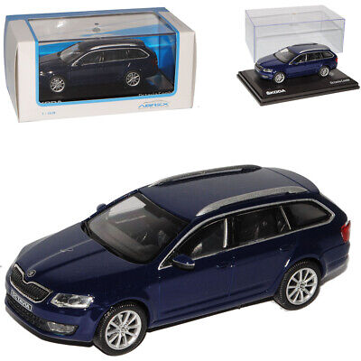 Optimal Housse de protection Skoda Octavia 5E3 2012-2019 H//B Voiture Bâche