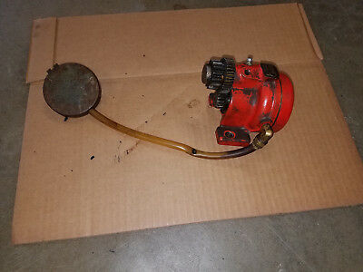 Ridgid Oil Pump Model A from 535 pipe cutter threader oiler - Free Shipping