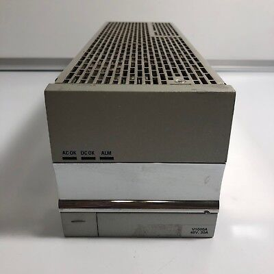Eltek Valere V1000A Power Supply 48v 20A Series 4:30