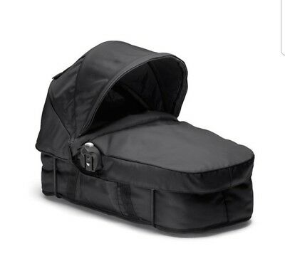 Brand New Baby Jogger City Select Bassinet Kit - Black