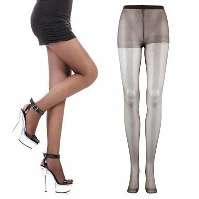 New Fashion Women transparent Tights Pantyhose Color Stockings GT