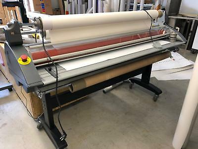 Royal Sovereign RSC1650C Rollenlaminator 160cm