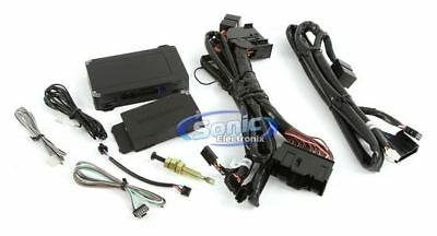 Omega OL-RS-BM1 Plug & Play Remote Start Solution for 2005-Up BMW/Mini Vehicles