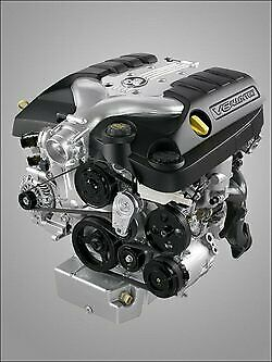 Holden Commodore VZ Adventra LX6 LY7 190kw AWD Engine *SHIPPING AVAILABLE*