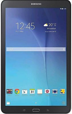 SAMSUNG Galaxy TAB E SM-T560 Tablet - 8 GB - 9.6 Zoll - Android HD *NEU&OVP*