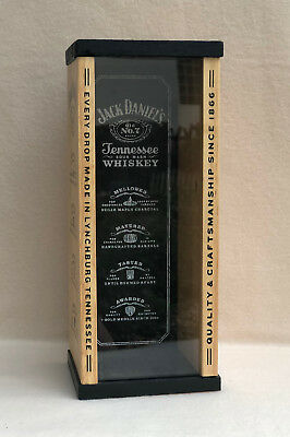 Jack Daniel's Old No. 7 Brand Wooden Box - Australia White Label 700ml (9)