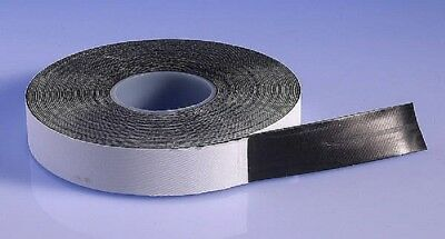 Self Amalgamating Tape - 19mm x 10Mts Rubber Rapair Tape Waterproof