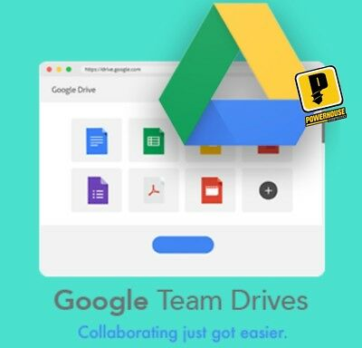 Drive Unlimited storage on your google by 3 time we sent 1 free