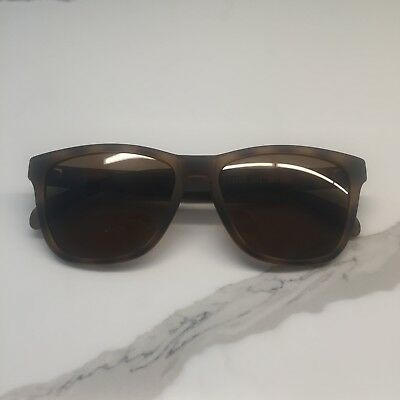 91718ab6f7 NEW SUNSKI MADRONAS Polarized Brown Lens - Tortoise Frame Sunglasses ...