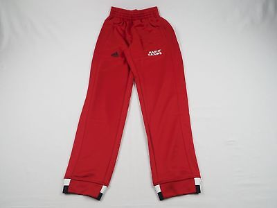 NEW adidas Louisiana Ragin' Cajuns  - Red Athletic  Pants (Multiple Sizes)