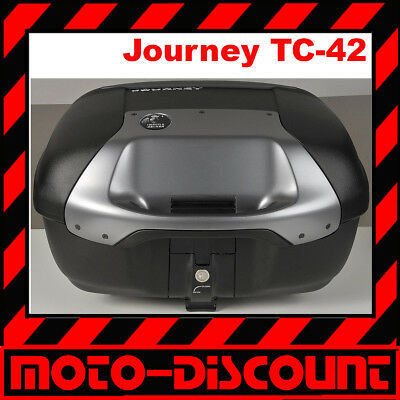 Top-Case Hepco & Becker Journey TC 42 Farbe:Recon Topcase Koffer
