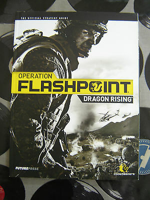The Official Strategy Guide - Operation Flashpoint Dragon Rising