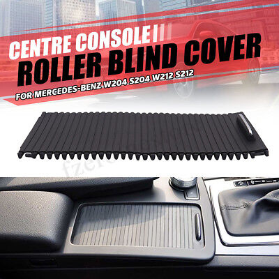 For Mercedes C-Class W204 S204 Centre Console Roller Blind Cover A20468076079051