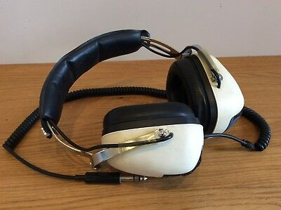 Sansui 2 WAY SS 20 Stereo headphones Available Wordlwide