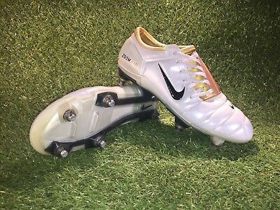 separation shoes 22601 c3862 ... france nike air zoom total 90 iii sg rare pro football soccer boots uk 8  8b831