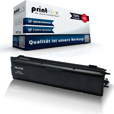 Alternativo Cartuccia di Toner per Kyocera TK4105 Cassetta XL - Office Plus