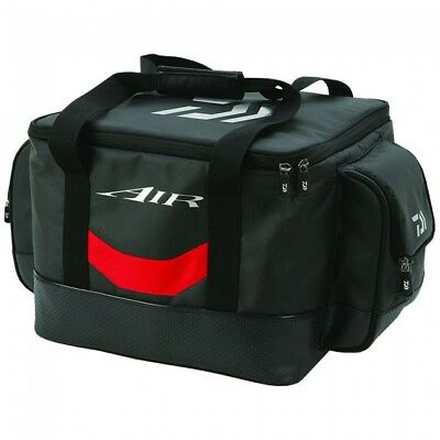 Daiwa Air Cool Bag Black And Red NEW Coarse Fishing Insulated Bait Bag