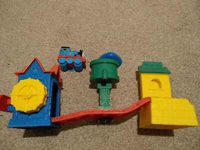 Thomas And Friends Bath Tracks Toy