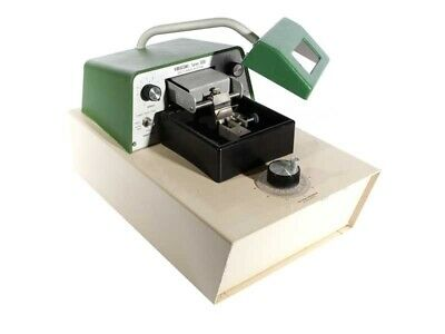 Vibratome 1000 Classic vibrating microtome with warranty and tech support