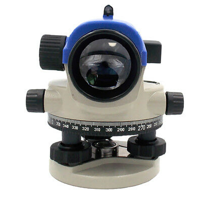 32x Magnification Optical Auto Automatic Level Builder Self-Leveling Tool