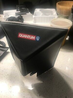 Quantum QFlash Trio Accessories