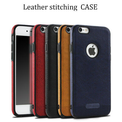 NEW Apple  iPhone 8 Executive Buisness Style Leather case