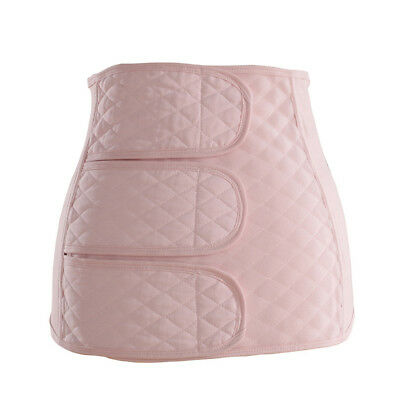 Women Sexy Wean Post Belly Band Postpartum C Section Recovery Belt Girdle
