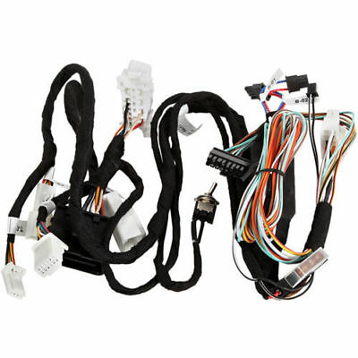 Dball2 Wiring Harness For Colorado With. . Wiring Diagram on
