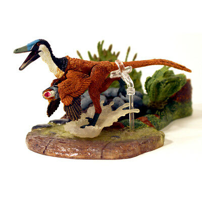 Beasts of the Mesozoic Environmental Pack: Wetlands with Buitreraptor figure