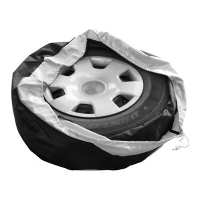 1pc Case Winter Summer Car Spare Tire Cover Storage Bags Carry Tote Wheel