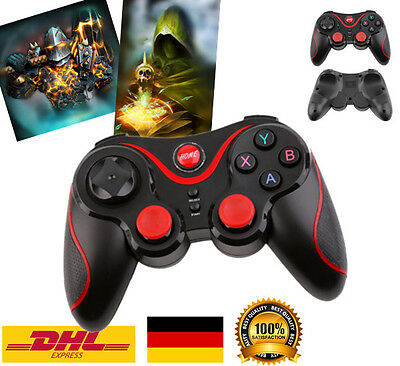 Android Wireless Gamepad Controller Bluetooth Tablet Smart TV EC