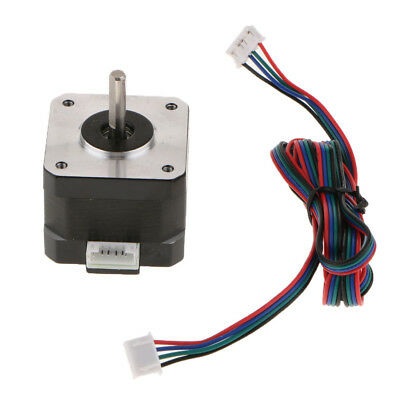 Nema17 Stepper Motor 4400g.cm 42mm 1.68A to CNC Router/3D Printer+Motor line