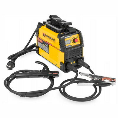 280A IGBT POWERMAT PM-MMA-280SM Welding Inverter Machine MMA Welder STICK 280AMP