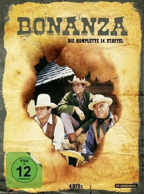 Bonanza - Staffel Season 14 DVD Michael Landon