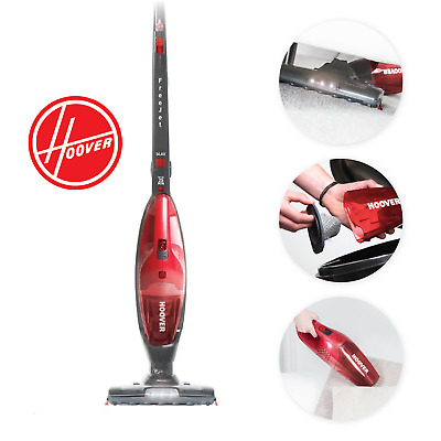 Hoover FM144GFJ Freejet 2-in-1 Cordless Lightweight Stick Vacuum Cleaner