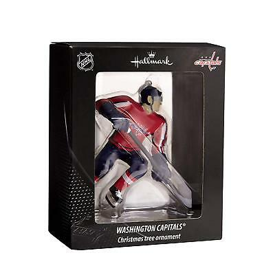 Hallmark NHL Washington Capitals® Ornament