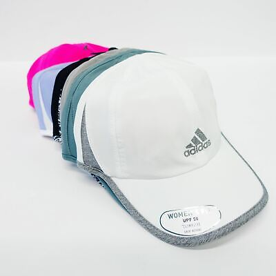 ADIDAS WOMENS SUPERLITE Pro Relaxed Performance Cap 5dc1d6ba040a
