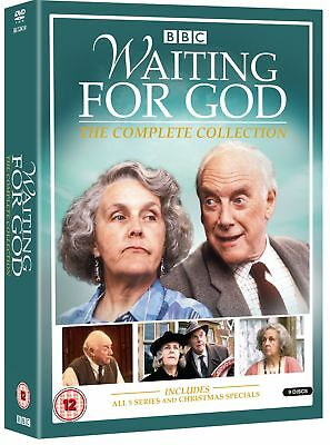 Waiting for God: The Complete Collection (Box Set) [DVD]