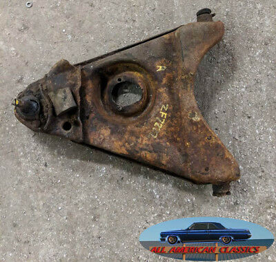 1957-62 Ford Mercury LOWER CONTROL ARM A-Arm *NO SALT EXPOSURE* GOOD USED RIGHT