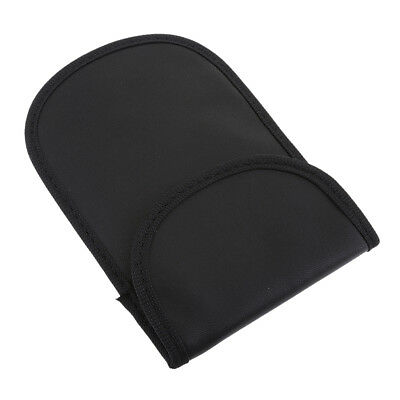 RFID Signal Blocking Bag Shielding Pouch Wallet Case for Cell Phone