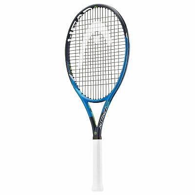 Head Graphene 360 Instinct Lite tennis racquet - Customize string