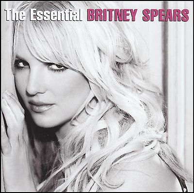 Britney Spears (2 Cd) The Essential ~ Greatest Hits / Best Of Collection *new*