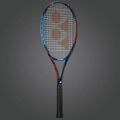 Yonex Vcore Pro 100 280g tennis racquet, Free synthetic gut string
